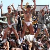 【東京】浅草の三社祭が「今年で最後」の危機 浅草寺が時間と場所を制限