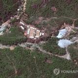 北朝鮮 核実験場を廃棄=坑道爆破