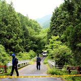 女性看護師の車、複数の男乗り込む…山中に遺体