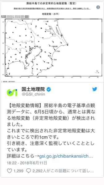 関東大震災が高確ゾーンに入ったと研究機関が指摘:コメント1