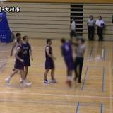 選手に殴られた審判 事件化望まず「バスケ嫌いになってほしくない」