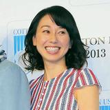 東尾理子、体外受精での3人目出産を告白「奇跡的に生まれてくれました」