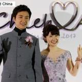福原愛が夫と出演した番組に注目 中国ネット「ラブラブでうらやましい」