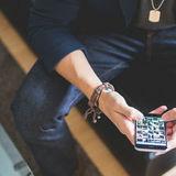 「iPhoneを所有している人は高収入である可能性が高い」という研究結果が明らかに