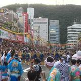徳島市長が中止を命じた阿波おどり「総踊り」を13日夜に決行へ