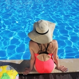 夏のプールで盗撮・痴漢が急増。「見極めが難しい」監視員の苦悩