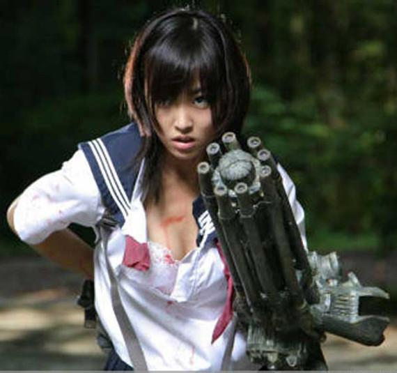 窓をバールで割って侵入した疑い 女子高校生を逮捕 福岡:コメント2