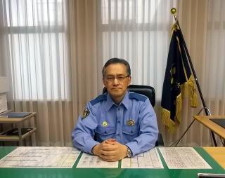 警官を公然わいせつで逮捕。巡査部長、山尾優太(26)は署長の息子だった・・・ 札幌市南区:コメント18