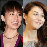 反町隆史が原因?米倉涼子と松嶋菜々子が共演NGになったワケ!