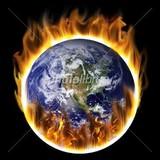 地球温暖化と言う名の宗教。