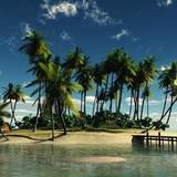 無人島に1つだけ物を持って行けるなら何を持って行く?