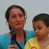 非正規滞在の収容長期化「夫は悪いことしてない」「子ども泣いてる」、家族が苦境訴え